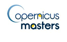 Copernicus Masters: CLOUDEO - THE GOING LIVE CHALLENGE