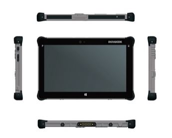 New DURABOOK R11 Rugged Tablets Bundles Ensure the Perfect Setup for the Toughest Utility Applications