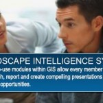 Geoscape Introduces Collaboration and Tableau Support along with Powerful Data Analytics Features