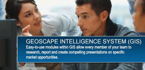 GIS Summer 2015 release includes updated data, greater technical integration and powerful mapping features