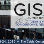 GIS in the Rockies 2015. Abstract Submission Deadline – Closing Keynote Announced