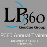 2015 LP360 Annual Training Event – September 15-18, 2015