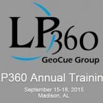 2015 LP360 Annual Training Event