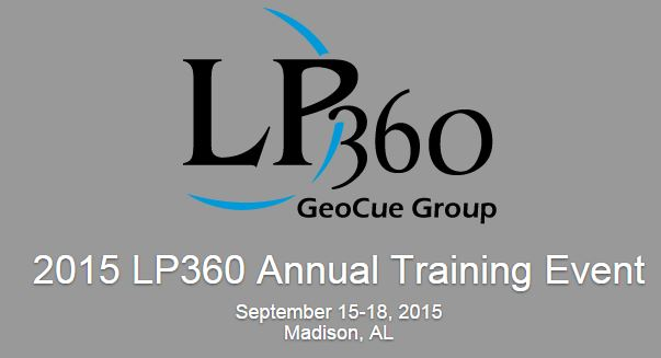 2015 LP360 Annual Training Event