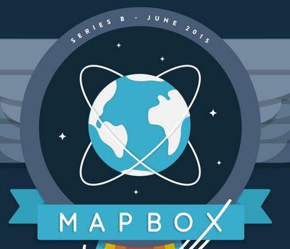 Mapbox Closes $52.55 million in Series B Funding