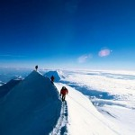 Highest Peak in North America to be Surveyed