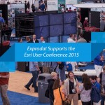 Exprodat Supports the 2015 Esri User Conference