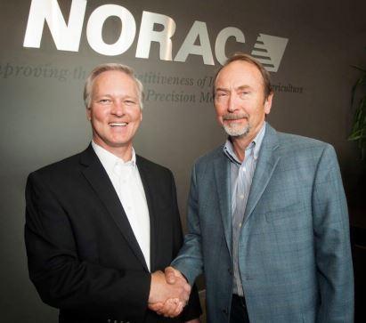Topcon Announces Acquisition of NORAC