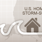 CoreLogic Storm Surge Analysis Identifies More Than 6.6 Million US Homes at Risk of Hurricane Storm Surge Damage in 2015