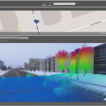 Teledyne Optech and Orbit GT enter partnership for Mobile Mapping software