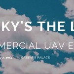 Exhibitors Announce Activities at Next Week's Commercial UAV Expo