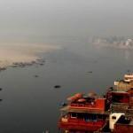 HR Wallingford improving navigation on the River Ganges, India