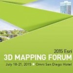 RIEGL to Attend, Exhibit, and Present at the Esri 3D Mapping Forum