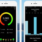 ActivityTracker App, Tracks All-Day Activity via Apple Watch and iPhone
