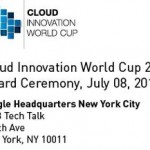 CloudEO´s GEO AWARD finalists officially announced
