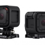 GoPro Launches HERO4 Session