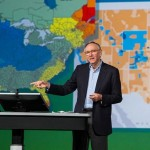 Esri's Jack and Laura Dangermond Commit to the Giving Pledge