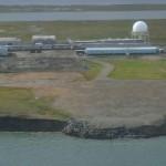 Northern Alaska Coastal Erosion Threatens Habitat and Infrastructure