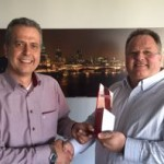 MB-International recognises Europa Technologies with Global Innovation Award