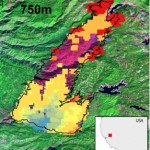 Battling Wildfires from Space: NASA Adds to Firefighters' Toolkit