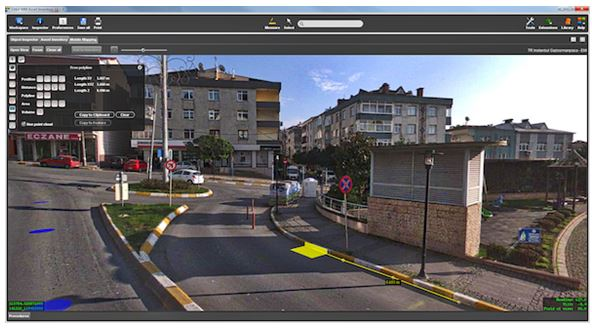 Orbit GT releases Mobile Mapping Feature Extraction portfolio v11.1