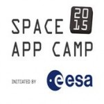 Professional app developers from Europe can now apply to participate in this year's Space App Camp