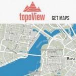 usgs topoview
