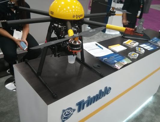 UAVs at esriuc