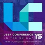 RIEGL to Attend, Exhibit, and Present at the 2015 Esri User Conference
