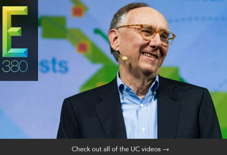 Watch the most up-to-date Plenary session videos