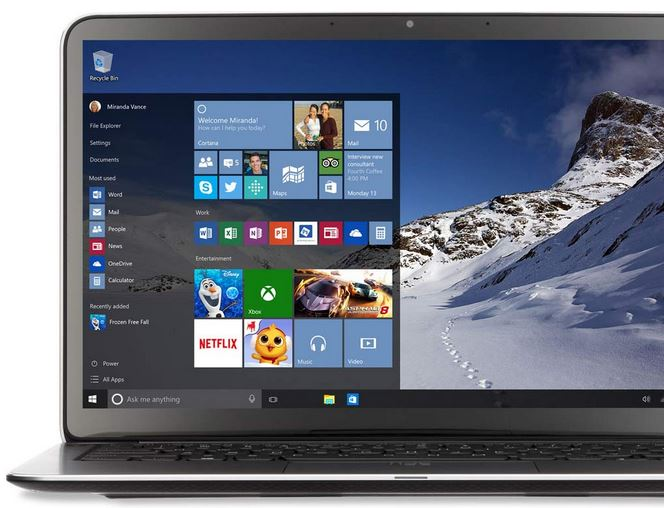 PC Market Continues to Decline Ahead of Windows 10 Release