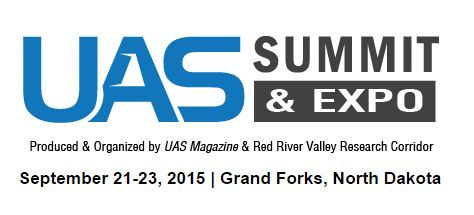 UAS Summit and Expo in 2015