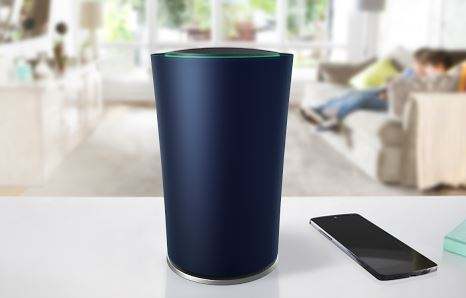 The Google Router - Meet OnHUb (Image Credit: Google)
