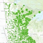 EarthDefine Releases High Resolution Tree Map for Minnesota