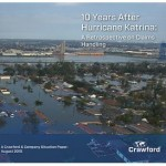 Crawford® Issues Hurricane Katrina Whitepaper on Storm's Ten-year Anniversary