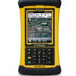 High Performance Ultra Rugged Handhelds For Tough GIS Applications