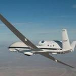 NASA Global Hawk arrives in Virginia to begin NOAA-led mission to improve hurricane forecasts