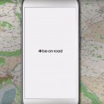 Groundbreaking Update of be-on-road App to Change Standards of Navigation Apps powered by OpenStreetMaps