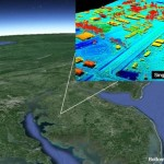 USGS evaluates Sigma Space's Single Photon LiDAR as a key technology for its 3D Digital Elevation Program