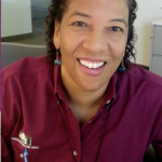 10 Question GeoGeek Rapidfire – Dawn Wright @DeepseaDawn
