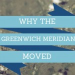 Survey Notes – New research explains Prime Meridian location change