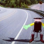 hitchBOT USA TOUR COMES TO AN EARLY END IN PHILADELPHIA