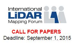 ILMF 2016 Call for Papers Deadline is September 1