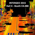 Siteco presents its new RoadScanner Compact™ mobile mapper at INTERGEO 2015