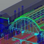 LiDAR Data Processing And Asset Management