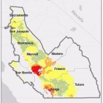 Mapping the Cause: Using GIS to Determine Potential Causes for Cancer