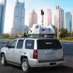 Teledyne Optech going to Geomatics Indaba in South Africa