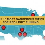 Which U.S. Cities Have the Most Red-Light Running Fatalities? [Interactive Map]