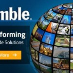 Trimble Names Senior Vice President