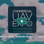 Video – Sneak Peek at the Commercial UAV Expo 2015